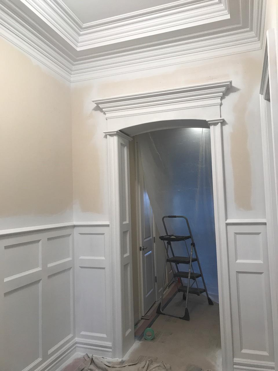 Wainscoting Macomb County area