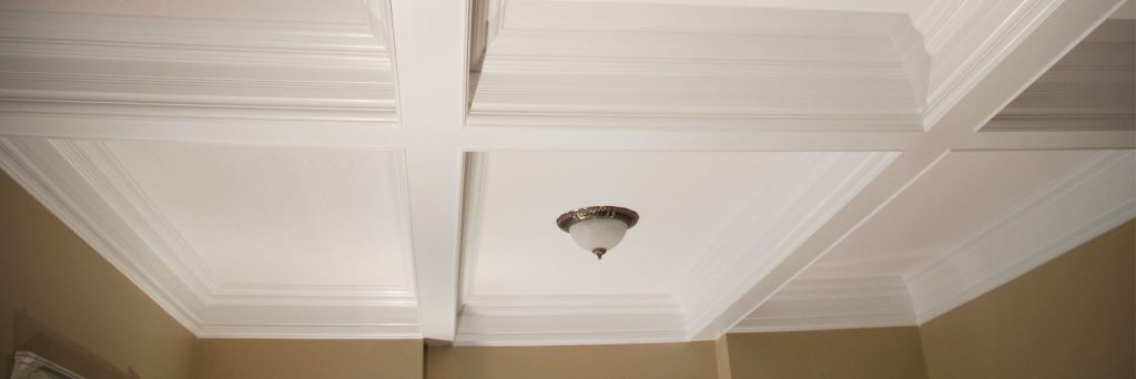 Coffered Ceilings