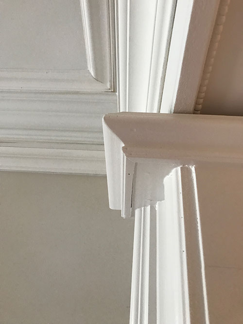Crown Molding Shelby Township, MI