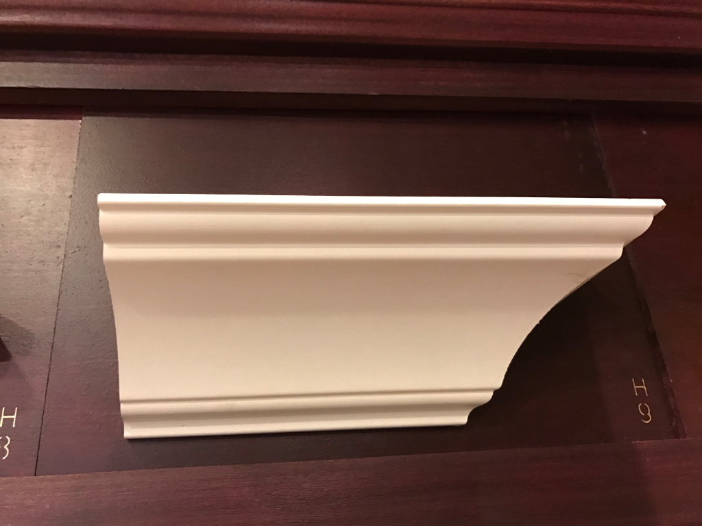 Sample Fireplace Mantels